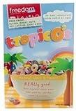 Freedom Foods Tropico's Cereal Gluten Free Fruit -- 10 oz