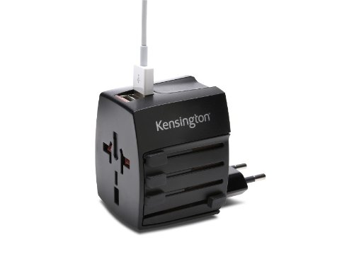 The Excellent Quality International Travel Adapter