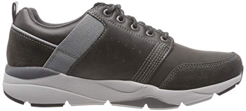 Gris Charcoal Recent Homme Baskets Meroso Charcoal Skechers nX0xwqd