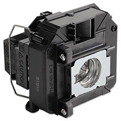 - ELPLP61 Replacement Projector Lamp for PowerLite 915W/1835/430/435W/D6150