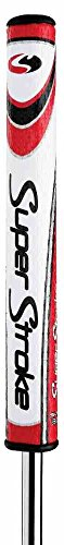 SuperStroke Legacy 3.0 Midnight Red Putter Grip