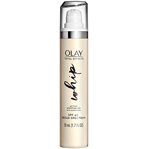 Olay Total Effects Whip Face Moisturizer...