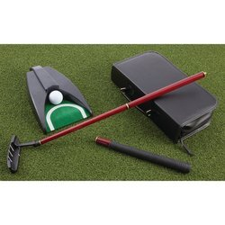 Maxam Executive Office Putter Set (4 Piece)