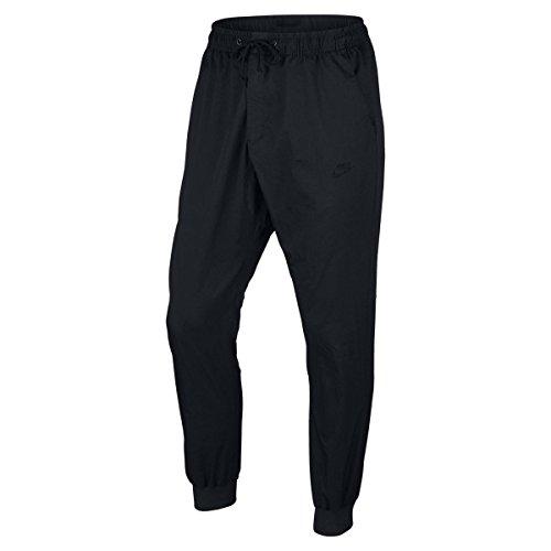 Nike Sportswear Modern Jogger Men's Pants (Medium, Black)