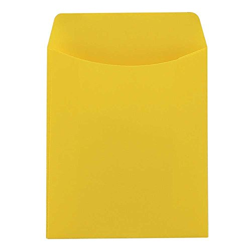 Pocket Chart Books Library (Mighty Bright Library Pockets Daisy Yellow 3.5