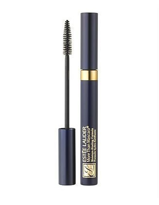 Estee Lauder More Than Mascara Moisture Binding Formula Unboxed .23 oz , Rich Black 01 by Voronajj (Image #1)