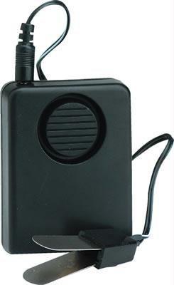 Safety Technology 130db Alarm w/Door Alarm PAL-1