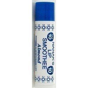 Almond Lip Balm - 9