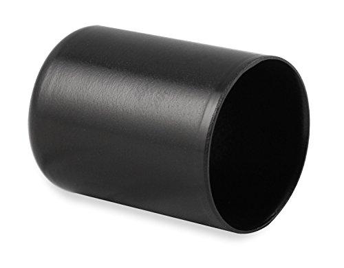 (Earl's Performance AT798043ERL Auto-Crimp Hose End Crimp Collar Hose End Size: -4AN Anodized Black Aluminum Bagged Packaging Auto-Crimp Hose End Crimp Collar )