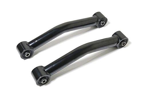 Jeep Wrangler Cherokee Front or Rear Lower Fixed Length Control Arms 3-4.5