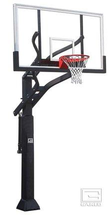 Elite Pro I調整可能バスケットボールシステム B0049WB29S