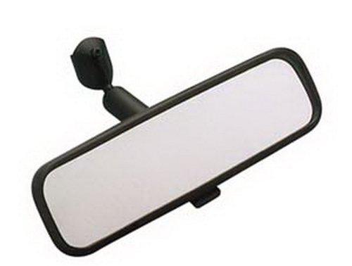 Cipa Espejo retrovisor para día y noche, Negro, 25.4 cm