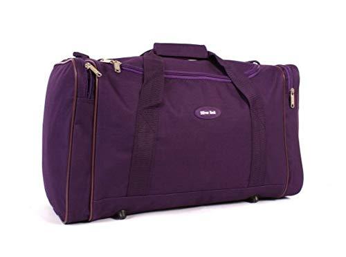 2013 Gym Travel Luggage Weekend Purple Holdall School Bag Hand 2013 Womens Overnight 2013 Purple Mens wqP0aYZ1x