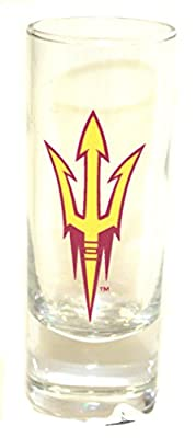 Boelter Arizona State Sundevils 2 oz Cordial Shot Glass