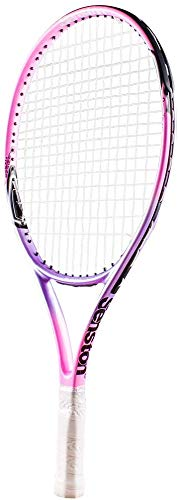 Senston 23″ Junior Tennis Racket for Kids Children Boys Girls Pink