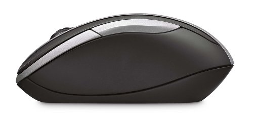Microsoft Bluetooth Notebook Mouse 5000 - Black by Microsoft (Image #3)