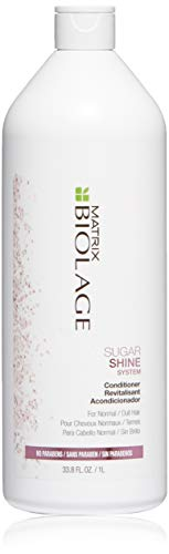 BIOLAGE Sugar Shine Conditioner, 33.8 Fl. Oz.