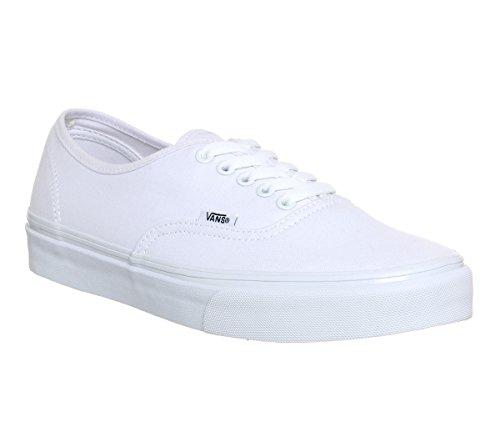 U Authentic Unisex True blanc Sportive Pro Vans Lo Bianco Adulto White Scarpe dgW5xqv