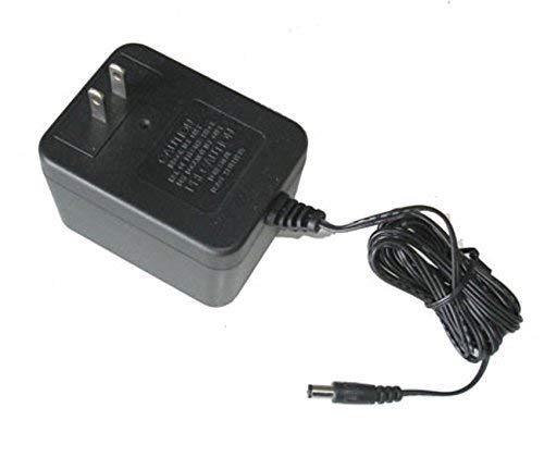 - EPtech AC/AC Adapter Replacement for Logic Controls A12-1A-04 7.5VAC 1A Power Supply Cord Battery Charger Mains PSU