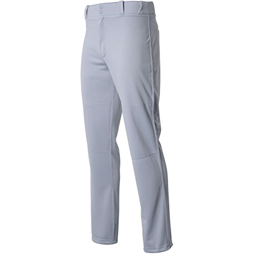 Pro Baseball Pants (Wilson Men's Pro T3 Relaxed Fit Baseball Pant, Blue Grey,)