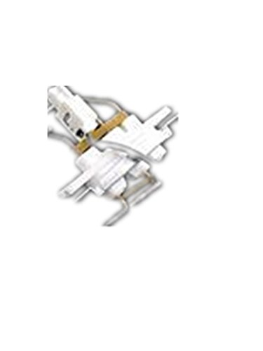 - Navien 30004680A Flame Rod Assembly
