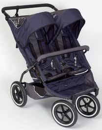 phil&teds Twin Stroller - CLOSEOUT