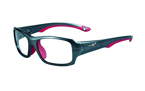 WX X Fierce deportivas yffie02 Gafas Niños Wiley 7wIUI