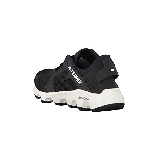Adidas Terrex Cc Voyager Sleek, Chaussures de Trail Femme, Noir (Negbas/Negbas/Blatiz), 40 EU
