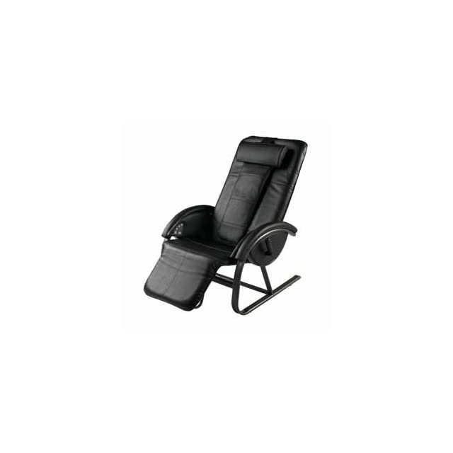 Homedics Antigravity Shiatsu Massage Recliner