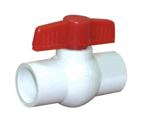 3 4 inch pvc ball valve - 2