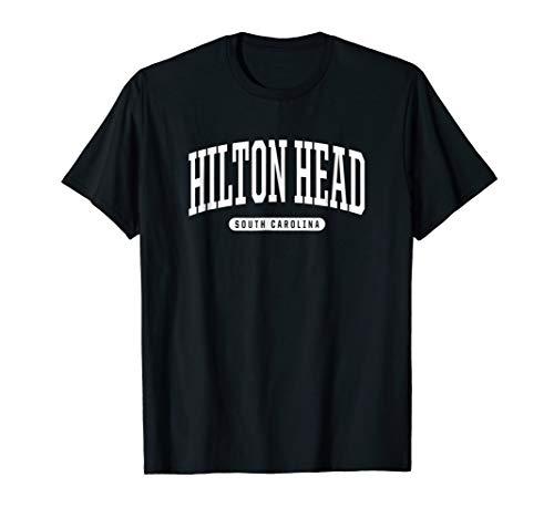 Hilton Head South Carolina T Shirt Hilton Head TShirt Tee SC