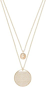 SWAROVSKI Women's Ginger Crystal Jewelry Collec