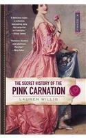 Download Secret History Of The Pink Carnation pdf