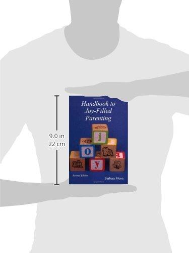 Handbook To Joy-Filled Parenting