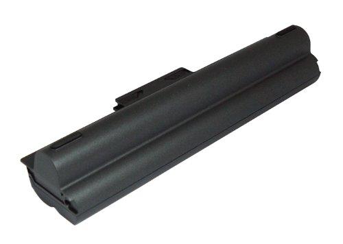 10.8V 9-Cell Laptop Battery for VGP-BPS21A, VGP-BPS13A Sony VAIO VGN-SR, VGN-SR1, VGN-SR2, VGN-SR3, VGN-SR4, VGN-SR5, VGN-SR7, VGN-SR9 Series