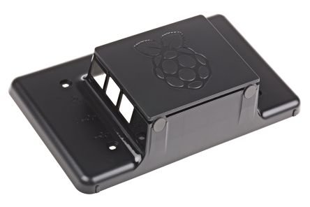 RS Raspberry Pi 7-Inch LCD Touch Screen Case,