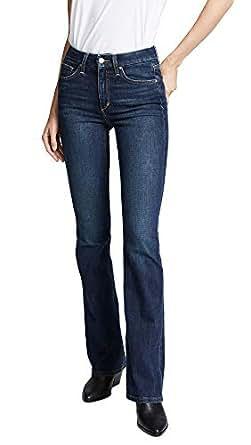 Joe's Jeans Women's Flawless High Rise Honey Curvy Bootcut Jean, Tania, 24
