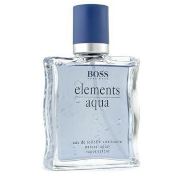 Hugo Boss Elements Aqua Eau De Toilette Zerstäuber 100ml
