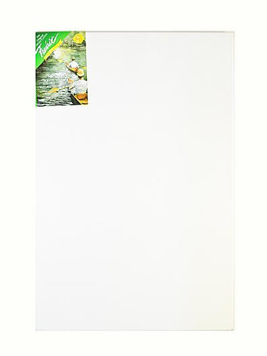 Fredrix Pro Belgian Linen Pre-Stretched Canvas 11 in. x 1...