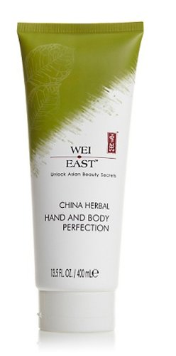 Wei-East-China-Herbal-Hand-and-Body-Perfection-Cream-HUGE-Size-135-oz