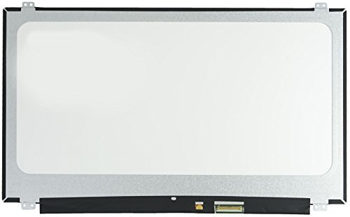 Generic LCD Replacement Display - FITS Innolux P/N N156HCA-EAA C1 N156HCA-EAA REV.C1 15.6 FHD WUXGA 1080P eDP Slim IPS LCD LED Screen (Substitute Only) Non-Touch New