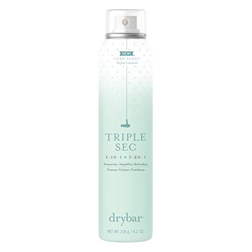 Drybar Triple Sec 3-in-1 Finishing Spray (Lush Scent) 4.2 - Spray Triple