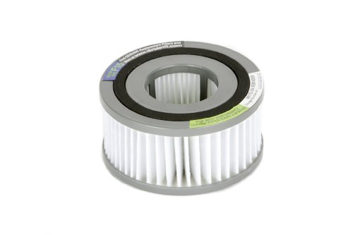 Genuine Dirt Devil Type F15 HEPA Filter, Dirt Devil Part # 3SS0150001 (Devil Dirt Type Replacement)