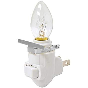 Amazon.com: Luz nocturna módulo Incluye Clip para hacer tus ...