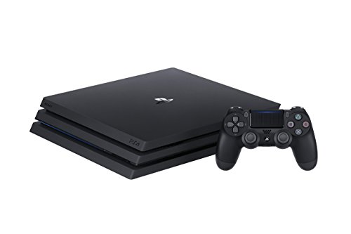 Sony PlayStation 4 Pro 1TB Console - Black (PS4 Pro) (Renewed) 4