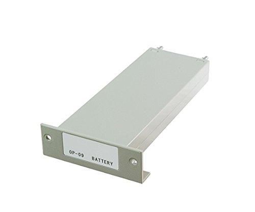 エーアンドデイ1-4038-24電子天秤用オプション内蔵バッテリー(ニッケル水素) B07BD2Z8SF