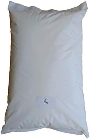 高吸水性樹脂(簡易トイレの吸水材、流動性廃棄物固化に最適:1gで水300ml以上を吸水)※取扱説明書付き