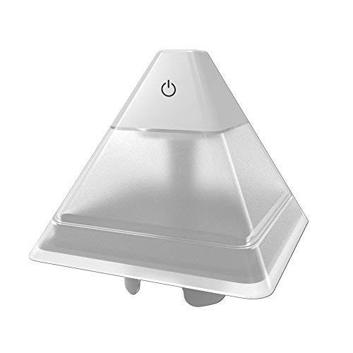 Hekitech Humidificador, tamaño pequeño, 300 ml, humidificador de Niebla fría (1ª generación, humidificador Premium) para Coche, Oficina y hogar: Amazon.es: Hogar