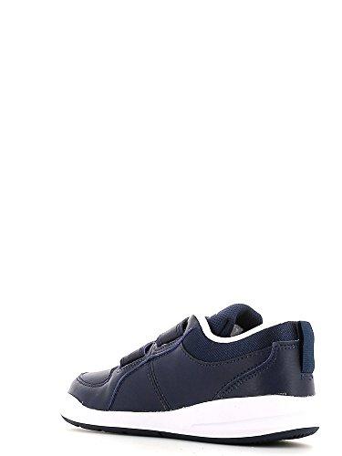 Marino tdv Nike niños Oscuro Bebé 4 Azul Pico Zapatillas 7wFn7r0z
