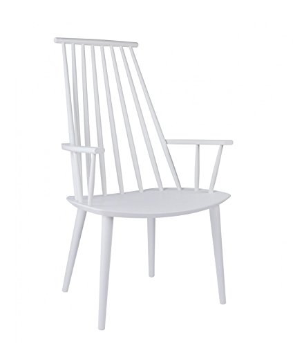 Hay J110 Chair White Amazon Co Uk Kitchen Home